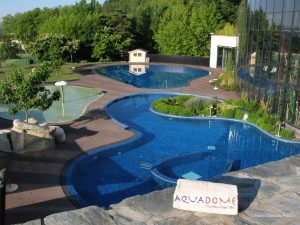 H2otel Congress and Medical Spa Aquadome